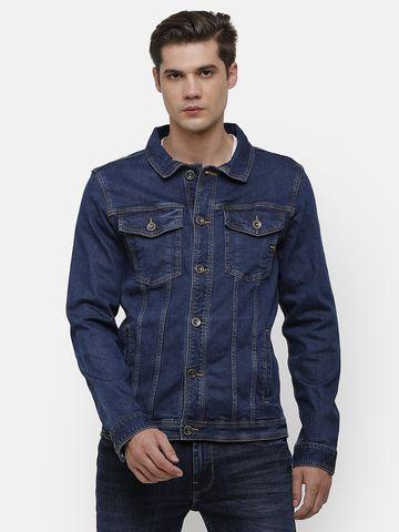 Voi Jeans | Dark Indigo Jacket (VOJK0148 )