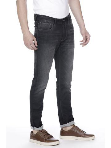 Voi Jeans | Black Jeans (VOJN1229)