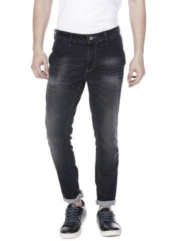 Voi Jeans | Black Jeans (VOJN1231)