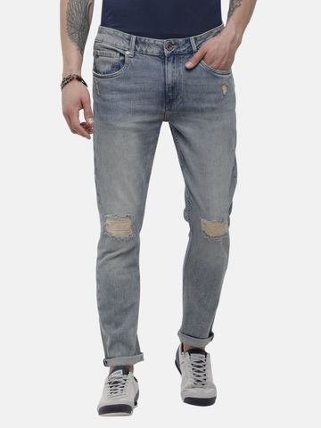 Voi Jeans | Light Blue Jeans (VOJN1310)