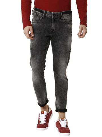 Voi Jeans | Black Jeans (VOJN1319)