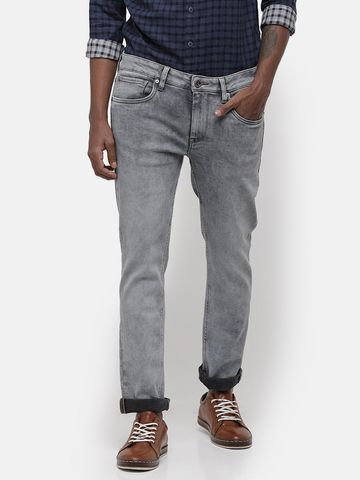 Voi Jeans | Grey Jeans (VOJN1328)