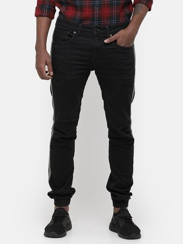 Voi Jeans | Black Jeans (VOJN1345)