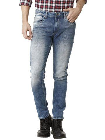 Voi Jeans | Blue Jeans (VOJN1374)