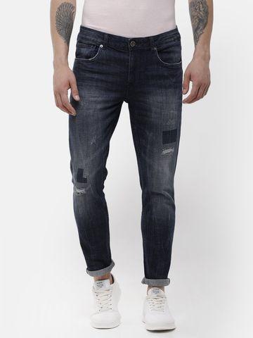 Voi Jeans | Dark Indigo Jeans (VOJN1413)