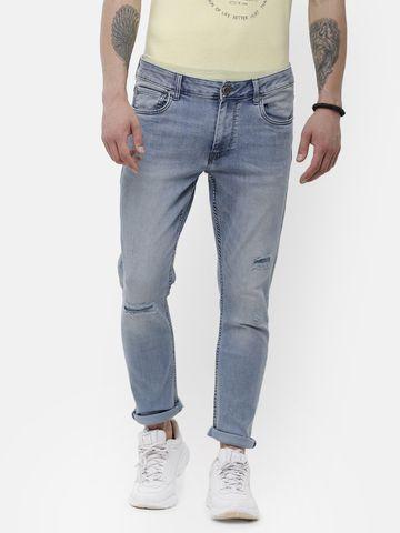 Voi Jeans | Ice Blue Jeans (VOJN1415)