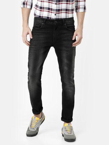 Voi Jeans | Black Jeans (VOJN1437)