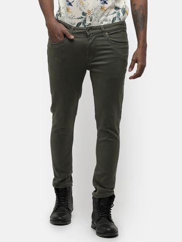 Voi Jeans | Green Jeans (VOJN1478)