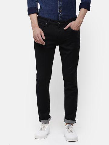 Voi Jeans | Black Jeans (VOJN1528 )