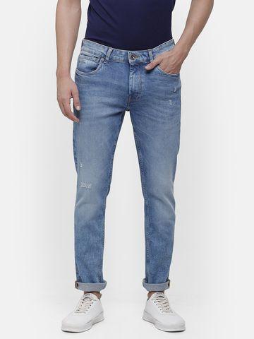 Voi Jeans | Ice Blue Jeans (VOJN1541 )