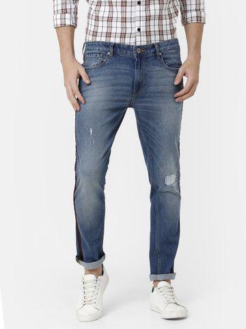 Voi Jeans | Blue Jeans (VOJNE348)