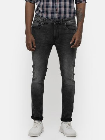 Voi Jeans | Grey Jeans (VOJNE459)
