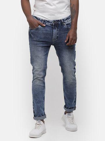 Voi Jeans | Blue Jeans (VOJNE480)
