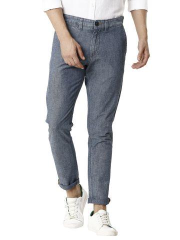 Voi Jeans | Blue Chinos (VOND0157)