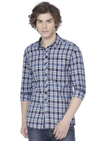 Voi Jeans | Multi Casual Shirts (VOSH1225)