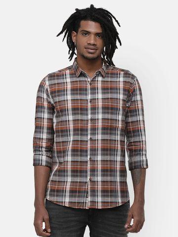 Voi Jeans | Multi Casual Shirts (VOSH1232)