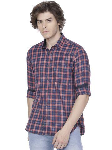 Voi Jeans | Multi Casual Shirts (VOSH1233)