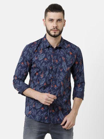 Voi Jeans | Black Casual Shirts (VOSH1279)