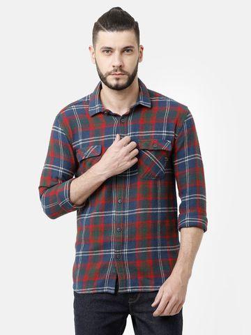 Voi Jeans | Multi Casual Shirts (VOSH1305)