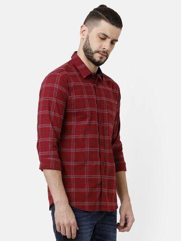 Voi Jeans | Multi Casual Shirts (VOSH1344)