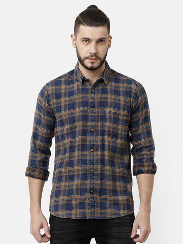 Voi Jeans | Multi Casual Shirts (VOSH1356)