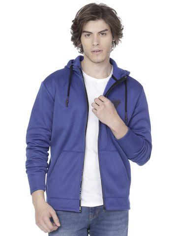 Voi Jeans | Blue Sweatshirts