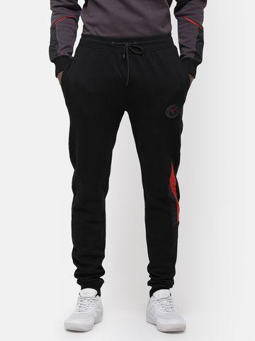 Voi Jeans | Black Trackpants
