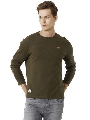 Voi Jeans | T-Shirts (VOTS1443)