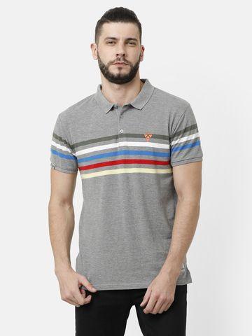 Voi Jeans | T-Shirts (VOTS1456)