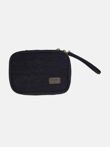 Voi Jeans | Dark Indigo Utility pouch  (VOUP0001)