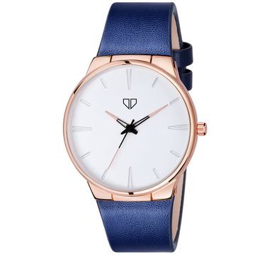 Walrus | Walrus Diana Series White Dial Women Wristwatch