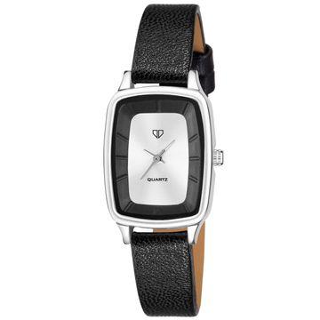 Walrus | Walrus Summer II Series Silver Dial Women Wristwatch