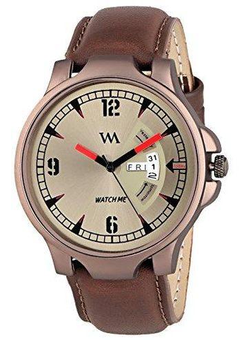 Watch Me | Watch Me Men Fashion Watch DDWatch Me-018bys For Men