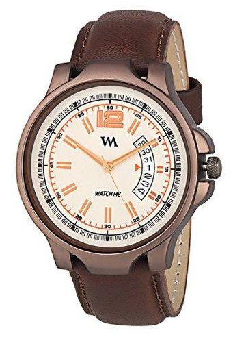 Watch Me | Watch Me Men Fashion Watch DDWatch Me-019bys For Men
