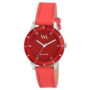 Watch Me | Watch Me Watches for Women Branded Watches for Women under 500 Watches for Girls Stylish Watch for Girls Stylish Low Price WMAL-211 For Women