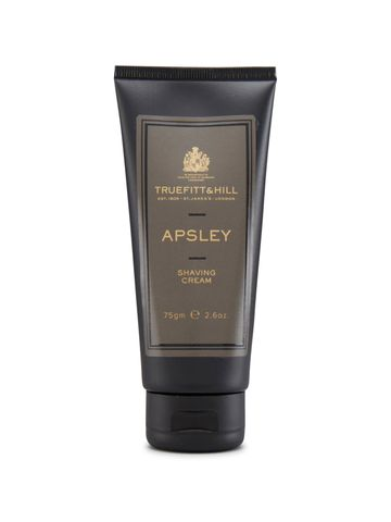 Truefitt & Hill | Apsley Shave Cream Tube