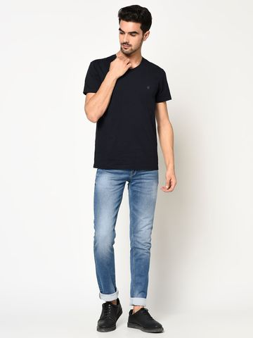 OCTAVE | Men OCEAN BLUE Jeans