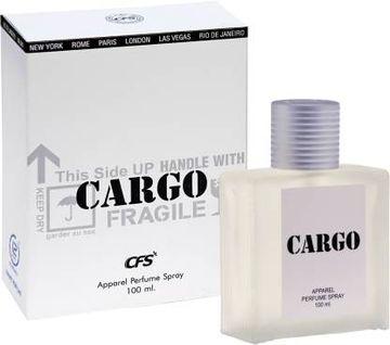 CFS | CFS Cargo White Eau de Parfum - 100 ml  (For Men &Women)