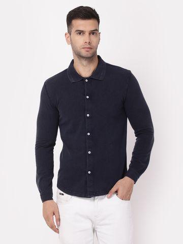 YOONOY | Men tie n dye shirt