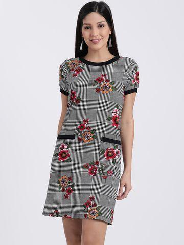 Zink London | Zink London Multi Sheath Dress for Women
