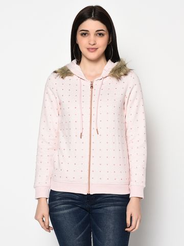 METTLE   Women PEARL Sweatshirts